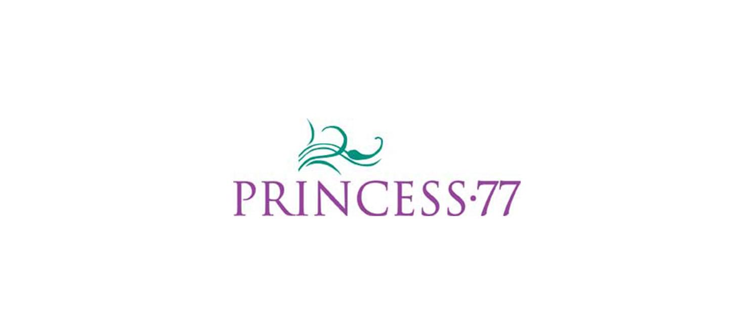 Princess 77 logo turf finder